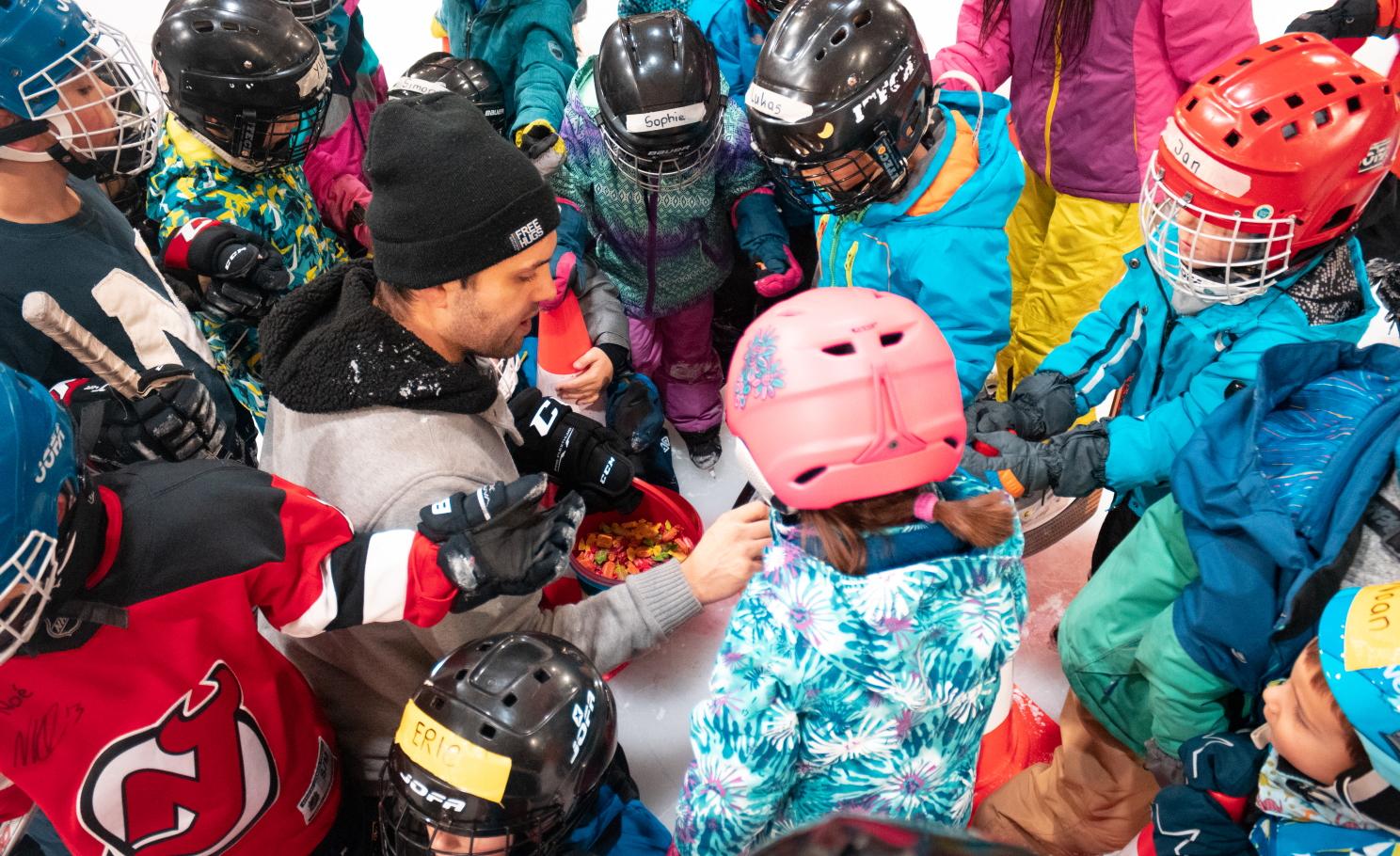 Eislaufschule 3