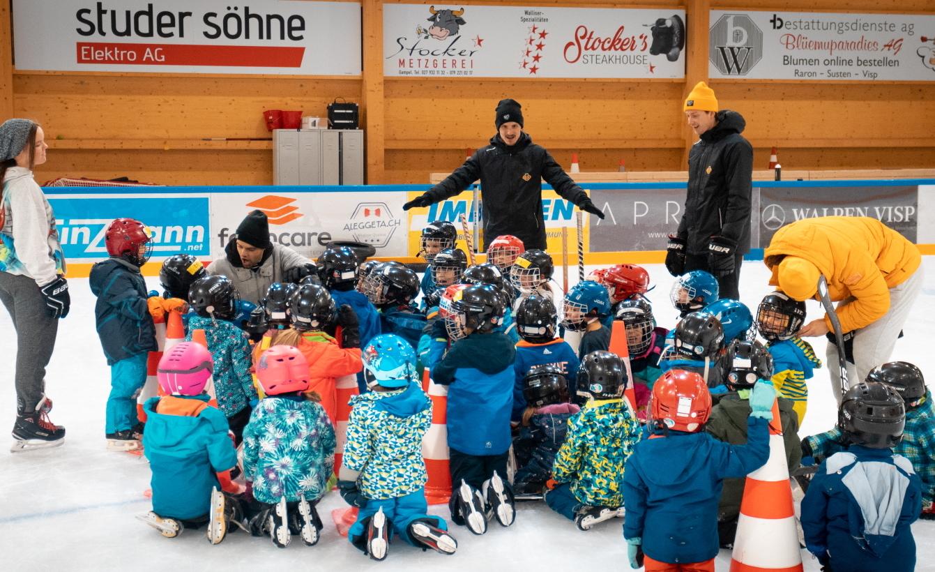 Eislaufschule 4