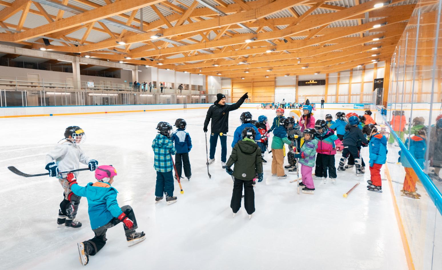 Eislaufschule 5