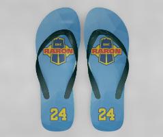 Flip-Flops EHC